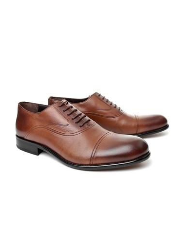 Giuseppe Mengoni Ayakkabı Ten